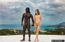 Blacked - Sybil - VIP Treatment 5