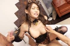 """Yako-003 """"i Just Love Squirting All Over A Guy's Face"""