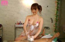 Mide-124 Welcome To Super Exquisite Erotic Massage Yui Nishikawa