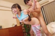 326spor-005 Kanon 20-year-old College Girl
