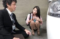 Ngod-120 Temporary License Wife 3, Please Stamp It… Miho Tono