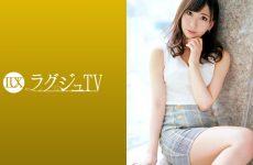 259luxu-1249 Ayaka Sano, 27, Hair Removal Clinic