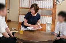 Hthd-173 My Friend's Mother – Final Episode – Itsuki Okita