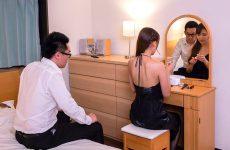 Ndra-068 A Married Woman Becomes Her Neighbor's Lover 23 – Her Naked Body Is Incredibly Beautiful – Honoka Mihara