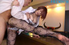 Uncensored Pgd-766 Yuria Satomi