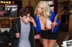 Lil Humpers – Nicolette Shea: Chronic Humping Syndrome