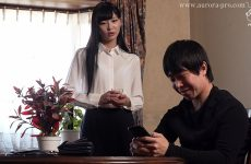 Apns-178 In Front Of My Stepbrother… – Aida Usagi