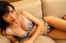 G Area 745 Kanon Is Impressive Lips Beauty Model Of Unfulfilled Sexual Desire