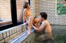 Grch-355 A Secret Hot Spring Vacation With Alec