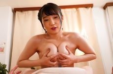 MARA-053 Hikaru Harukaze's Colossal Tits Theater! 92 cm G-Cup