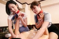 Dandy-716 I Was At A Men's Massage Parlor During The Weekday