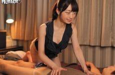Hunta-782 Repeat Business Guaranteed! At This Massage Parlor