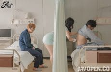 Jufe-188 A Night Visit With The Wife A Neat And Clean Married Woman