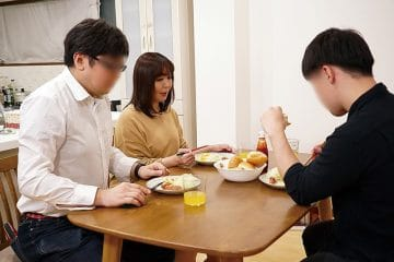 Ksbj-086 Stepson's Harassment Gets Worse And Worse, Sachiko Ono