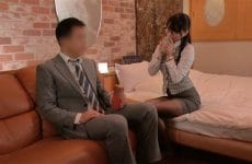 Mdtm-641 Two Coworkers Share A Room In A Love Hotel