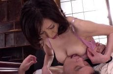Sprd-1296 Creampies With My Stepmother A Stepmother Gets Creampie
