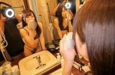 Tikb-081 (a Fuck Log) When Chiharu Miyazawa Gets Excited