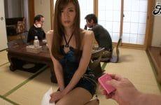 Uncensored Jufd-467 Yuna Hayashi