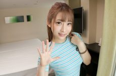 200gana-2320 Yuki 21-year-old Arcade Clerk