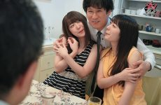 Dasd-715 These Lusty Mind-melted Beautiful Girl Sisters