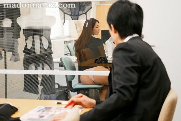 Jul-253 My Female Boss Tries To Seduce Me All Day At My New Job