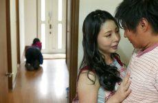 Ndra-078 I'm Secretly Fucking My Girlfriend's Mom Too… – Yuki Jin