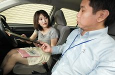 Ngod-130 Driving School Wives 6 – Please Sign Your Name Here… – Rui Hizuki