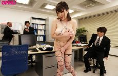 Pppd-870 I Stopped Time And Went To My Annoying Lady Boss