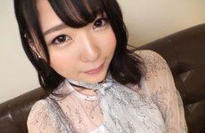 Siro-4266 Kurumi 20 Years Old Keitai Shop Clerk