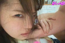 Blk-474 Glowered At By The Girl I Like In Uniform While We Bang… Ichika Matsumoto