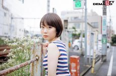 Emois-011 The No.3 Dvd A Hot Real-life Beautiful Girl