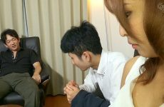 Gvh-137 A Newlywed Wife Who Fell For Her Brother-in-law's Big Dick – Yuka Hoshi