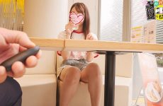 Honb-193 Don't Look At Me! I'm Going To Cum! Beauty Parlor S*****t (# ^^ #)