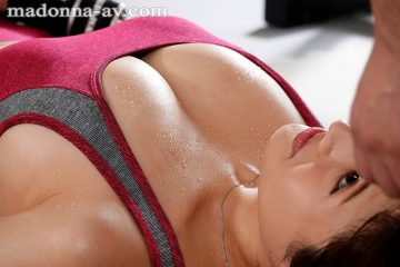 Jul-355 Personal Gym Ntr This Horny Wife Gave