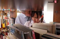 Sdab-147 Siren School Shame A Tanned Half-japanese