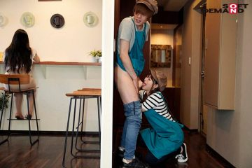 Sdjs-090 Our Blowjob-loving New Hire Will Drain Your Balls Dry