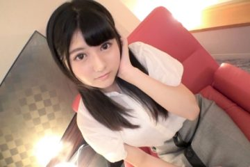 SIRO-4314 A super shy 19-year-old female college student