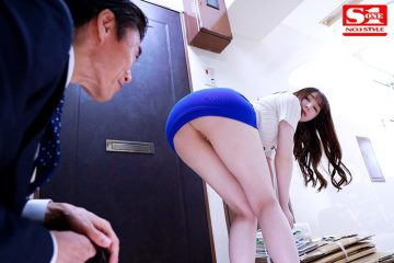 Ssni-895 Relaxed Older Step-sister Doesn't Wear Panties In Summer
