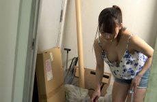 Xvsr-559 Complete Pov: Full View Of Beautiful Big Tits! No Bra Sister Mao Kurata