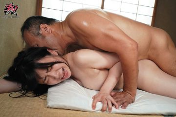Dasd-763 My Beloved Wife Who Is Pregnant Was Cuckold By My Father