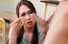 Fsdss-124 A Perverted Female Teacher Who Loves