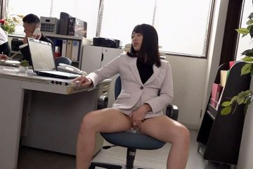 Gvh-149 A Woman Possessed By Exhibitionist