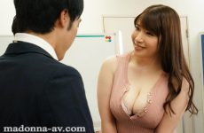 Jul-381 Plump Tight Clothes Sex With My Boss's Wife