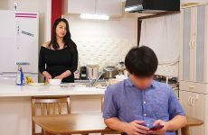 Ksbj-104 K-cup Mother-in-law Haruna Hana Misleads Son Who Repeated A Year