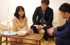 Nacr-360 My Boss' Wife Looks Like My Late Wife – Arisa Hanyu