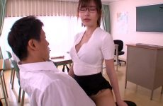Genm-068 Record Of A Second Year Of Growth – Eimi Fukada