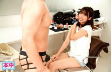Hnd-923 Brown Healthy Skin Female College Student First Creampie Raw Creampie Touai Nanami