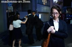Jul-393 Bareback Adultery With The Shy Married Woman At My Workplace