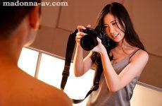 Jul-424 Former Fashion Magazine Photographer Shiho Maya