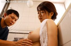 Jul-430 Her Sweat-slicked Bare Skin And Soft Breasts Spilling From Her Towel